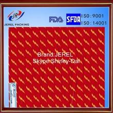 Packaging Blister for Bills and Tablets Aluminum Foil