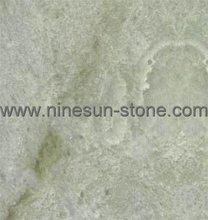 Green Travertine Marble
