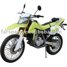 EEC 150cc dirt bike
