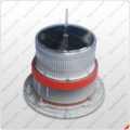 Bóia de luz/luz solar marinho/solar luz de navegação/solar marine lanterna