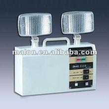MST-1038 2X4W Twin spot emergency light