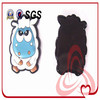 promotional wholesale souvenir soft pvc fridge magnet