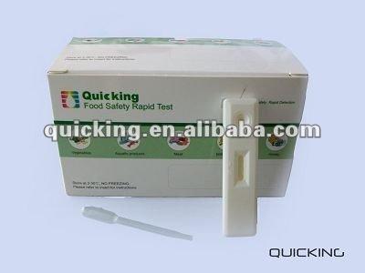 Aflatoxin B1 Test (Grain)