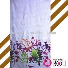 surf brand beach towels wholesale/towel manufacturer