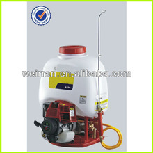 (2012) knapsack gasoline power 4-stroke model engine