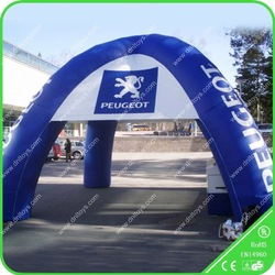2014Useful dome event tent inflatable