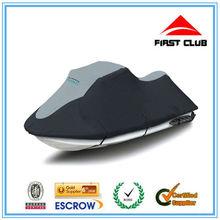 Custom made 600D polyester Jet Ski Covers/Boat cover