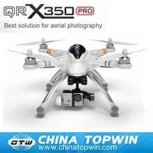 Walkera QR X350 PRO GPS Phantom GoPro RC Drone walkera six axis flyer/quadcopter hexacopter
