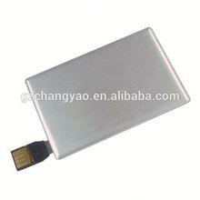 Wholesale Free sample Hotselling usb flash drive skin