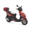 EPA 125cc street motorcycle