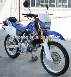 400CC Dirt bike/DirtBike/Pit Bike 400CC Dirt Bike/motorcycle with EEC (FPD400Y-1)