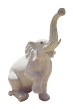 garden elephant sculpture