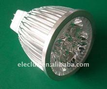 12V 5W mr16 led spotlight 12V