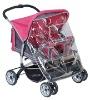 twin stroller 2016T