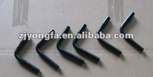 Extruded pure EPDM rubber hose