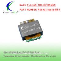 AC/DC 500W ER32 high voltage planar transformer series
