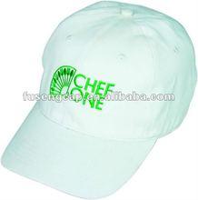 Cheap brand white golf caps hats