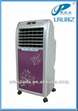 4d remotable movable air cooler fan 2012