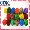 Various Colors epdm crumb rubber for playground surface-FL-G-V-192