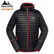 Custom european new style men goose down jacket for winters