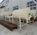 fabricante profissional de alta qualidade de cimento e areia misturador de pó seco de exportação