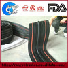 Concrete waterproofing hydrophilic Rubber Waterstop water expanding rubber waterstop