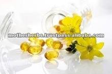 Haute qualité huile d'onagre pour soins de la peau