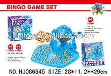 bingo machine 24 bingo cards(90 numbers)