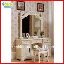 Vanity Dressing Table Designs for Bedroom
