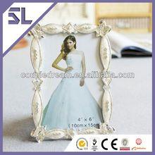 Skylight wedding photo frame, decorative arabesque wedding decoration picture frames