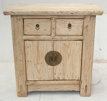 Chinese Antique Furniture, Shanxi natural reclaimed solid wood Cabinet