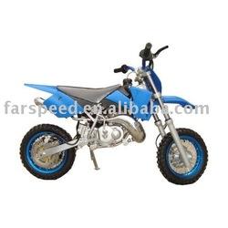 2-stroke kids Dirt bike