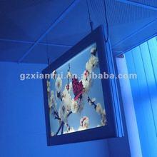 Aluminium Frame LED Ceiling Light Box