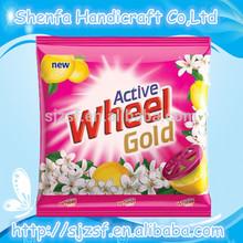 detergent washing powder/laundry soap powder