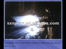 cost of powder coating,HVOF spray equipment
