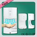 Hotel aparatos AutomaticHand secador, Jet baño toalla secador de manos