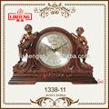 Antiques horloges 1338-11 manteau.