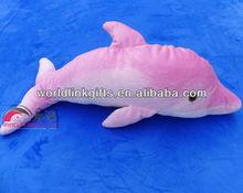 Ocean animal toys big dophin toy Wholesale