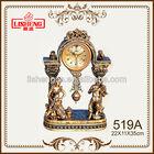 Antique table clock 519A