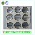 Personalizado adesivo epóxi, adesivo epóxi cúpula, adesivo epóxi cristal, decorativa adesivo epóxi claro