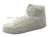 Popular hot sell skateboard leather shoes 2013 mens skate