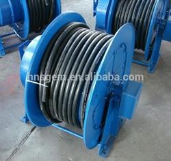 Industrial Spring Steel Cable Reel Drum