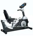 Comercial recumbent bike/bicicleta magnética kl9875