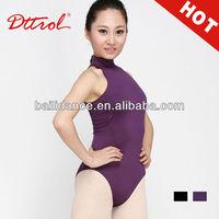 D005523 Dttrol rhinestone ironed camisole wholesale gymnastics leotards