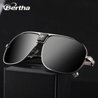 Hot Selling 2014 New Arrivals High Quality Brand Sunglasses MS102