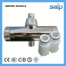 chlorine shower filter water purifier and mineralizer