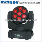 Stage light Beam 7*12W led moving head