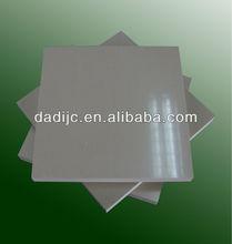 High quality waterproof PVC WPC furniture cabinet/door board