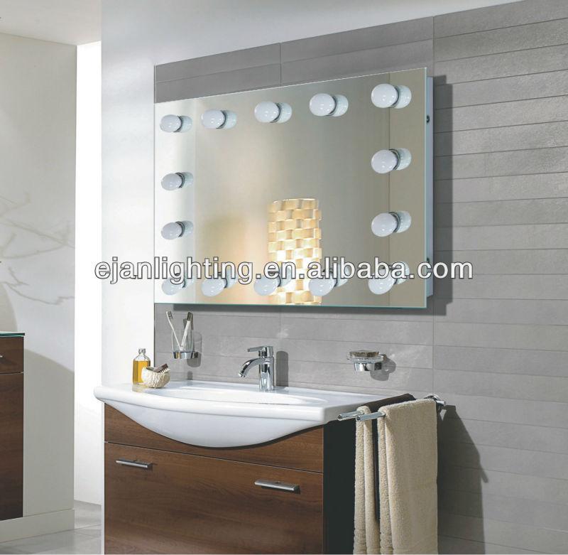 Led de coiffeuse miroir lumiu00e8res / Make up miroir lumiu00e8re-Miroir-Id du produit:1030342418-french ...