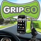 GripGo Car Phone Mount ,Grip Car Holder